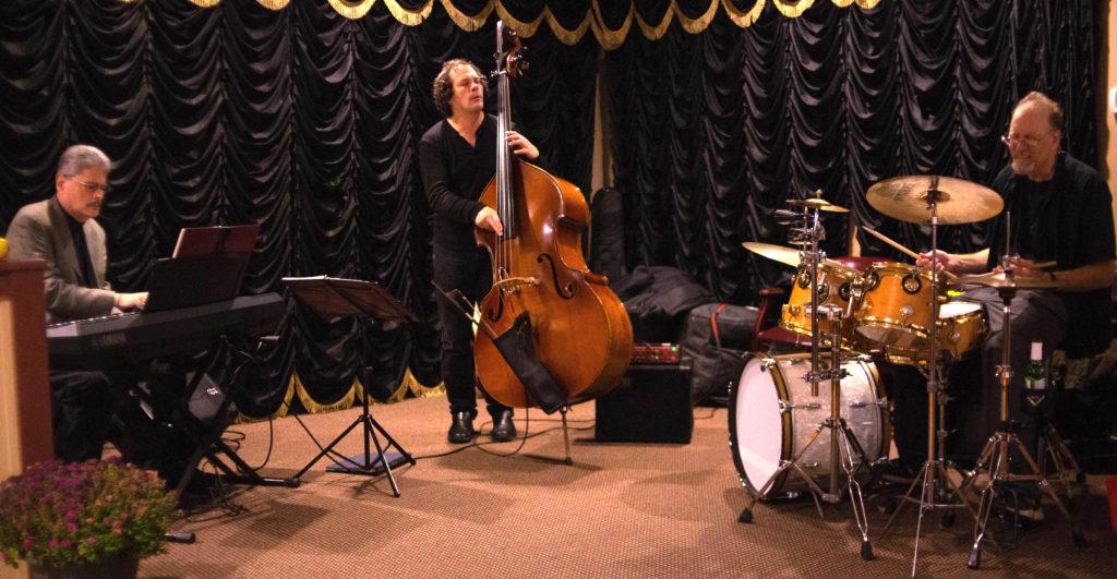 JVT Trio